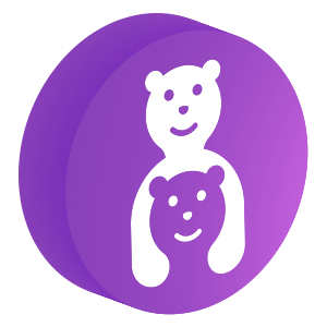 Логотип timmiclub объем