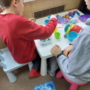 Развивающие занятия для детей с СДВГ в TimmiClub