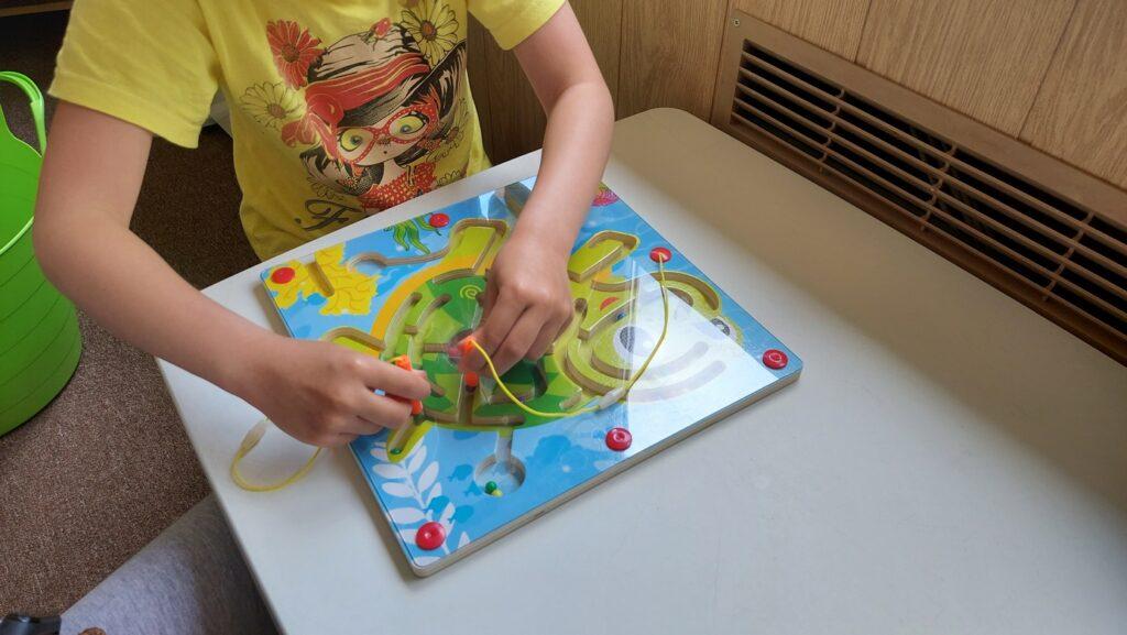 Развитие ребенка при синдроме Аспергера